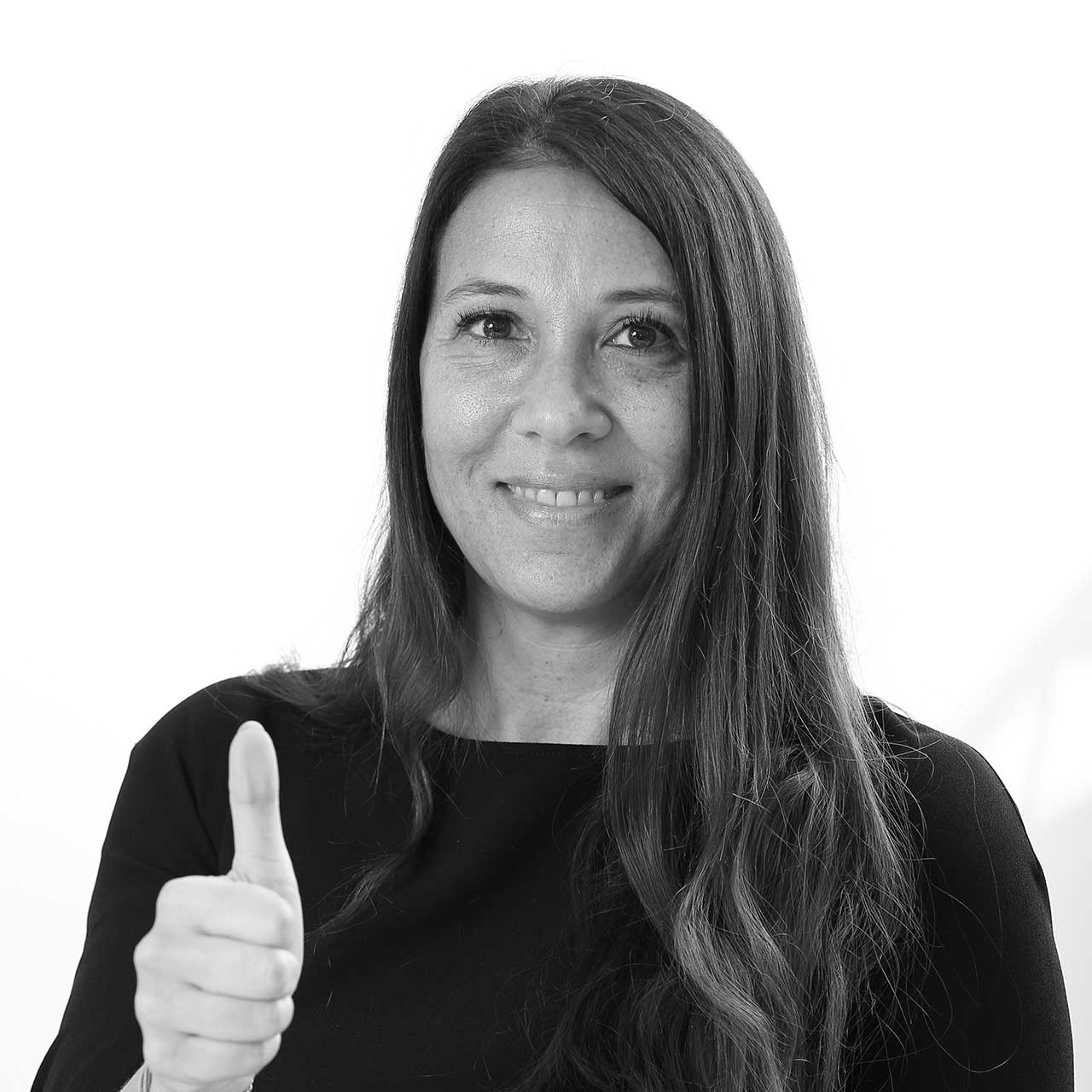 Elena Gramatica. Partner – Chief Executive Officer Twister Middle East